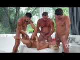 Chloe Lacourt -Group Sex Extreme! Triple Penetration Done Right