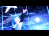 kz (livetune) feat. Hatsune Miku - Packaged [VOCALOID MMD]