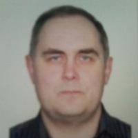 Игорь Сальников