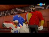 Соник Бум / Sonic Boom 1 сезон 7 серия - Храм дружбы (Карусель)