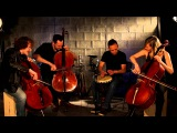 System of a Down - B.Y.O.B. (Cello Cover by Break of Reality)