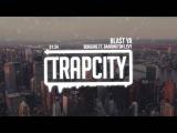Borgore - Blast Ya (ft. Barrington Levy)
