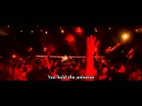 All I need is You - Hillsong United - Live in Miami - with subtitleslyrics