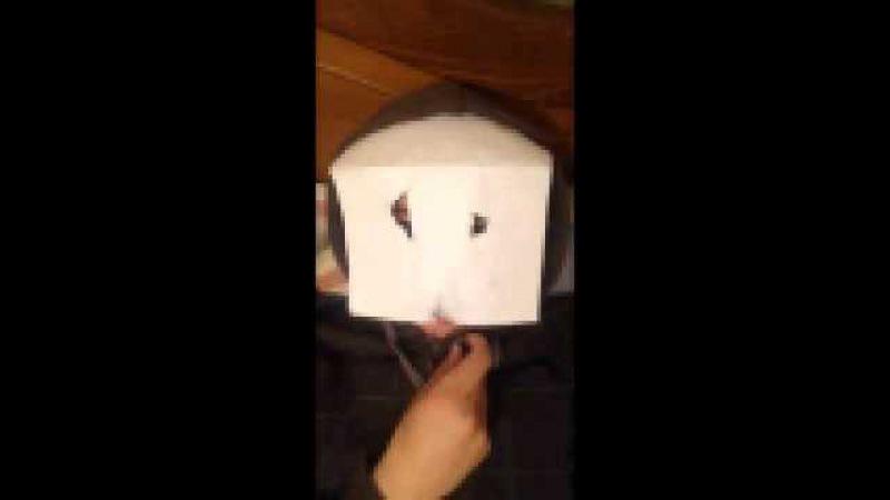 Вася Сметана (VS Староста) - Игра в имитацию (PoR5 r4)