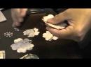 Shabby Chic flower tutorial.m4v