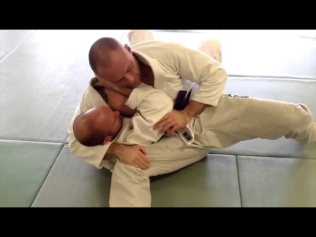 Pure Rolling | Jiu Jitsu Explained | Full Movie