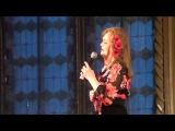 Галина Невара  Концерт 26 мая 2015г  Спасибо за любовь!