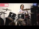 Чешельска Юлия 1 место GNESIN-ROCK 2014 Musical Wave