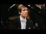 Nikolai Lugansky plays Pletnev - Capriccio for piano and orchestra (live in K