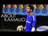 OleynikART. About Kamal Ranchod (Kamalio)