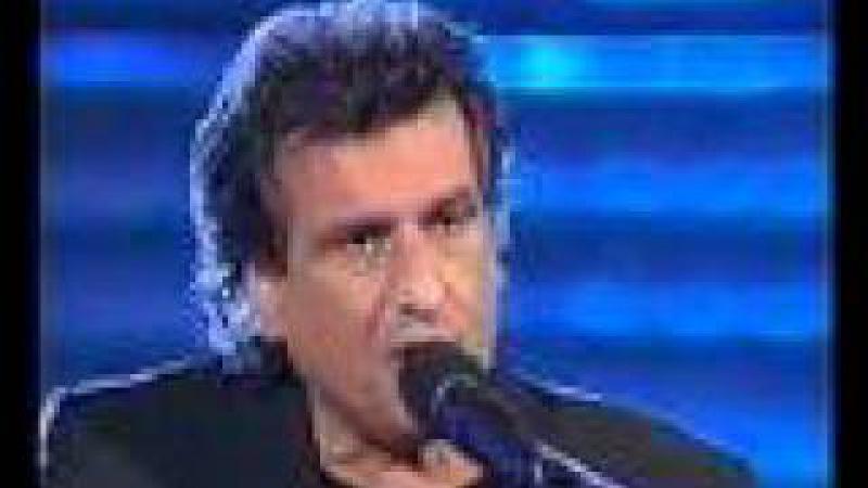 Toto Cutugno - Il treno va