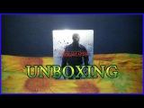 Распаковка Steelbook Blu-ray Великий уравнитель Unboxing The Equalizer Denzel Washington