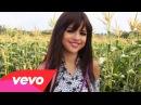 Selena Gomez The Scene - VEVO News: Behind The Scenes of Hit The Lights
