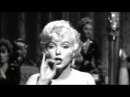 Marilyn Monroe - I Wanna Be Loved By You (Soundtrack Some Like It Hot )