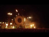Danny Avila &amp Kaaze - Close Your Eyes (Official Parookaville Festival Anthem)  Official Music Video