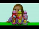 Принцессы Дисней Хелло Китти сюрпризы открываем игрушки Disney Princess Hello Kitty surprise toys