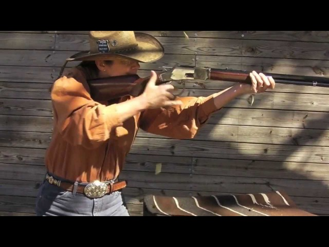 Light 'Em Up || Cowboy Action Shooting Promo