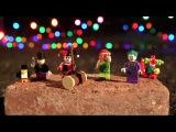 LEGO® DC Comics Super Heroes - Jokerland - #SuperJumper
