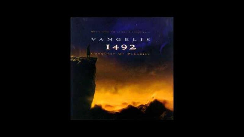 Vangelis - 1492: Conquest of Paradise (Full Album)