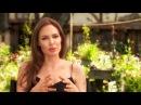 Из чего сделана «Малефисента» 2014 / Ролик о фильме с Джоли / На русском