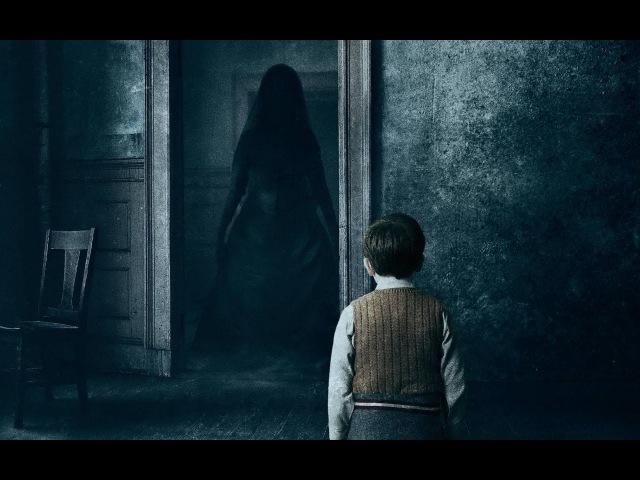 Женщина в черном 2 Ангелы смерти Трейлер дублированный 1080p