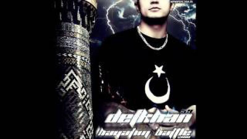 Defkhan - Hayatım Battle (Full Albüm)