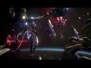 Mass Effect 3 Битва за Землю. Бой в космосе.
