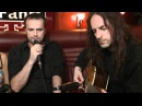 Blind Guardian The Bard's Song live and acoustic @ Nachtfahrt TV