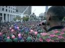 Stromae live à Montréal Papaoutai