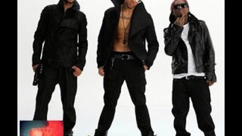 Chris Brown - I Can Transform Ya - Ft. Lil Wayne Swizz Beatz