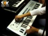 YAMAHA CS6X with 2 PLG AN - VL jamming by S4K team