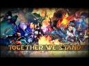 Dota 2 - Together We Stand [SFM Saxxy 2015]