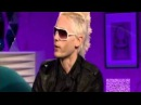 JARED LETO INTERVIEW Alan Carr 'Chatty Man'