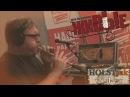 Иван Купала Коляда Живые на НАШЕм радио 16 08 2013 2 5