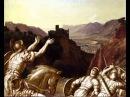 Иисус Навин. Завоевание земли обетованной. Часть 2