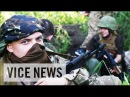 The Battle for Donetsk International Airport Russian Roulette Dispatch 44