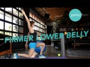 Workout for a Firmer Lower Belly | Perfect Form With Ashley Borden