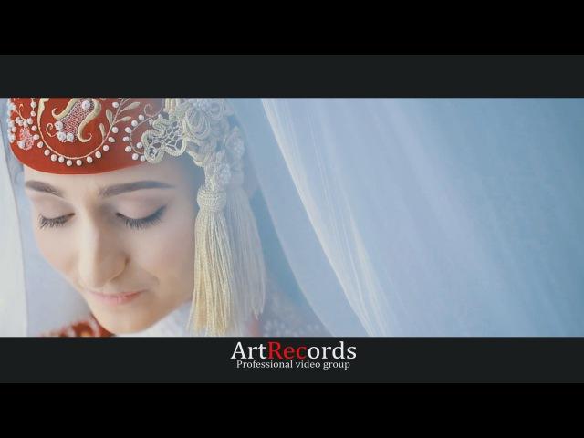 Afize ve Ibraim ArtRecords 2015 Videograph Amet Umerov