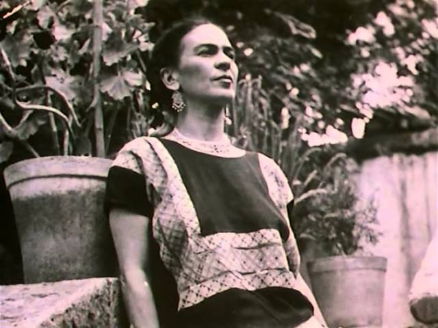 Мировое искусство Фрида Кало Frida Kahlo
