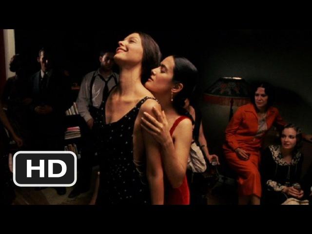 Frida 3 12 Movie CLIP Frida and Tina Tango 2002 HD