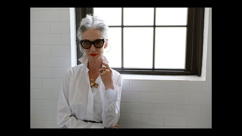 Linda Rodin Talks Beauty Style Secrets