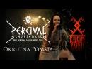 PERCIVAL SCHUTTENBACH - Okrutna Pomsta live at KILKIM ŽAIBU 15