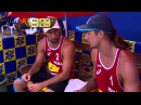 Losiak/Kantor vs Fijalek/Prudel (Semifinals) RIO GRAND SLAM 2016