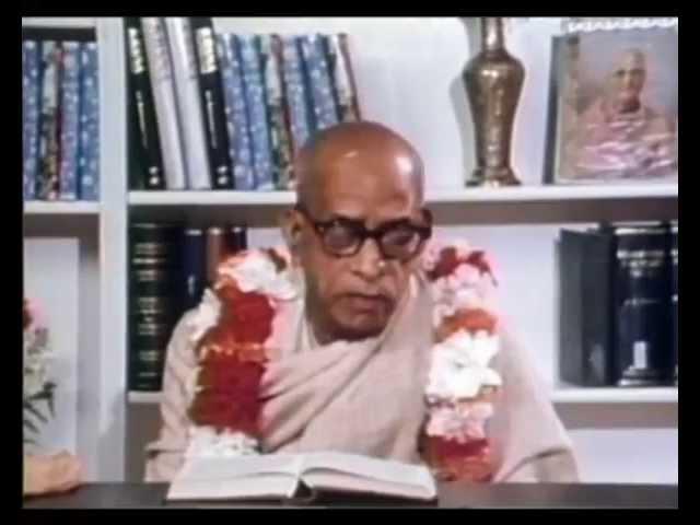Бхагавад Гита как она есть. А.Ч. Бхактиведанта Свами Шрила Прабхупада