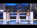 Christina Aguilera - Hurt ( Russian Version Voice Kids )