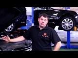 Cadillac Escalade 2015 обслуживание муфты рулевого вала