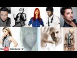Турецкая музыка Turkish Pop Music T