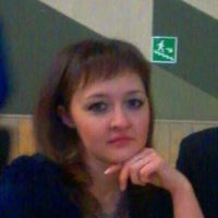 Светлана Начереванова