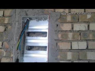 Супер монтаж электропроводки в квартирах, домах и коттеджах! 1280x720 2015-06-10 21-18-53