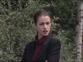 Тайны следствия 2 сезон 8 серия. Марионетки. Часть 2